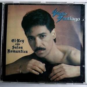 El Rey De La Salsa Romantica