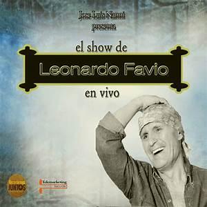 El Show De Leonardo Favio