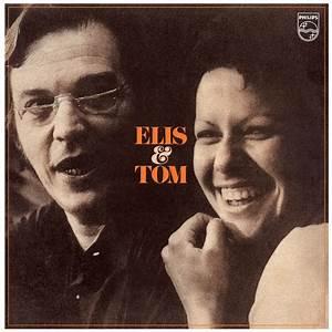 Elis Regina & Antônio Carlos Jobim
