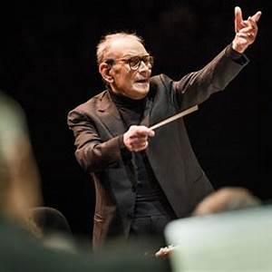 Ennio Morricone & Czech National Symphony Orchestra