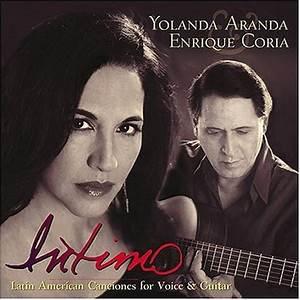 Enrique Coria & Yolanda Aranda