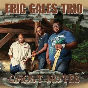 Eric Gales Trio