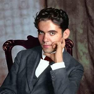 Federico García Lorca y La Argentina