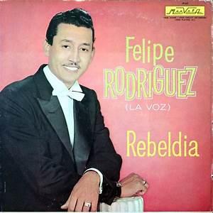 Felipe 'La Voz' Rodriguez
