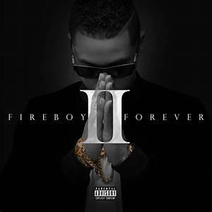 Fireboy Forever