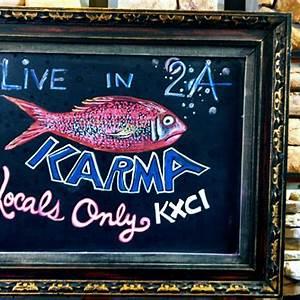 Fish Karma