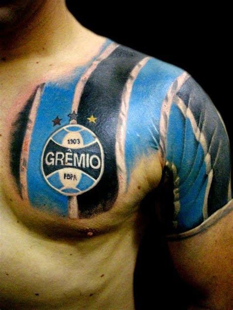 football fans tattoos