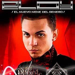 For I Love Eloy Fans Mixtape