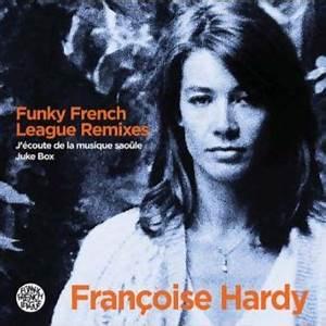 Françoise Hardy & Funky French League