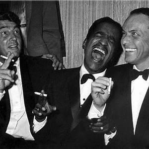 Frank Sinatra, Dean Martin & Sammy Davis, Jr.