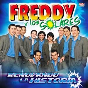 Freddy Y Los Solares