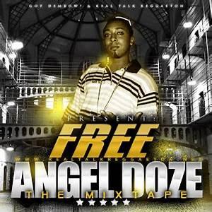 Free Angel Doze The Mixtape