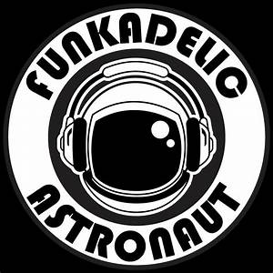 Funkadelic Astronaut