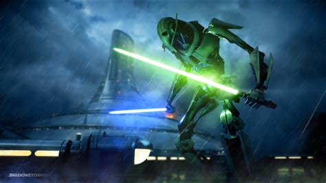 general grievous star wars wallpapers hd wallpapers id