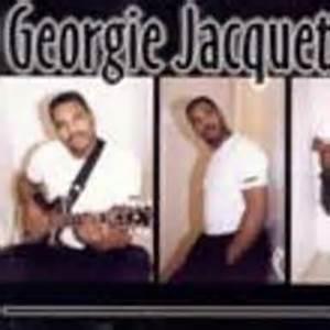 Georgie Jacquet