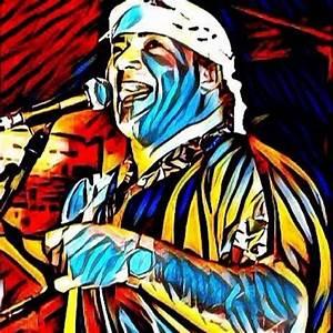 Geronimo Santana