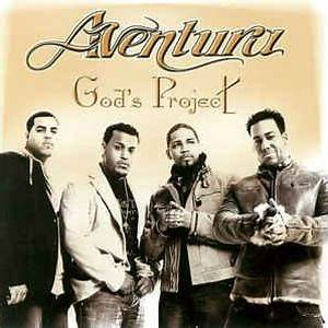 Gods Project