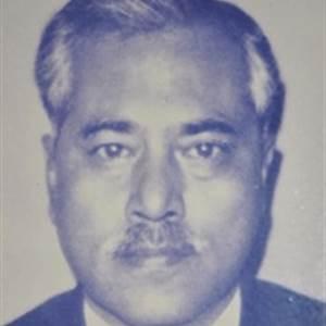 Goutam Dasgupta