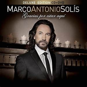Gracias Por Estar Aqui Deluxe Edition