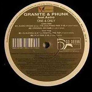 Granite, Phunk & Astro