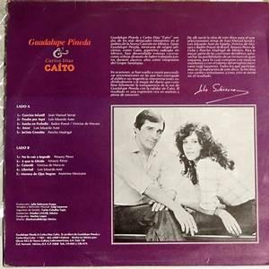 Guadalupe Pineda & Carlos Díaz Caito