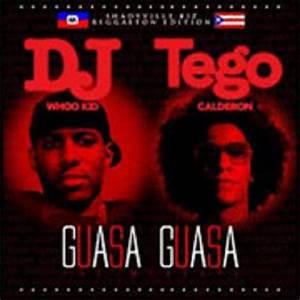 Guasa Guasa Mixtape