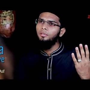 Hafiz Fasih Asif