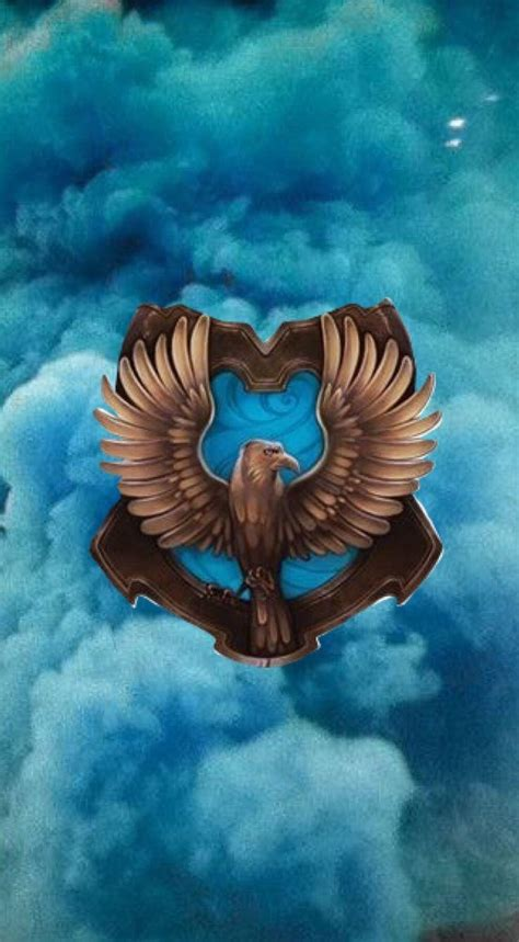 harry potter ravenclaw iphone wallpapers top  harry