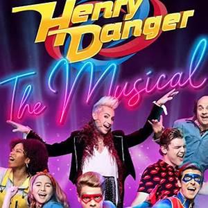 Henry Danger The Musical Cast
