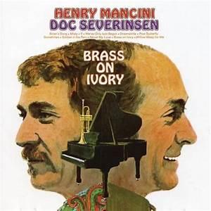 Henry Mancini & Doc Severinsen