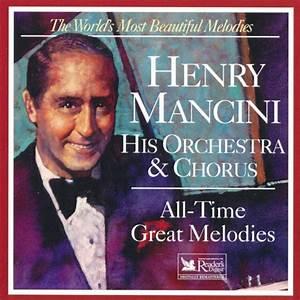 Henry Mancini, His Orchestra & Chorus