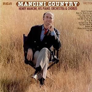 Henry Mancini, His Piano, Orchestra & Chorus
