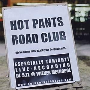 Hot Pants Road Club