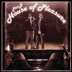 House Of Pleasure Mixtape 2010