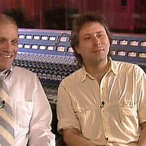 Howard Ashman & Alan Menken
