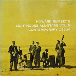 Howard Rumsey's Lighthouse All-Stars