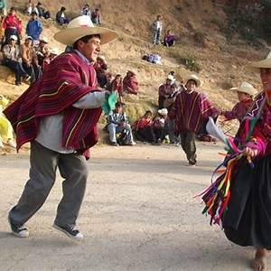 Huaynos Bolivianos