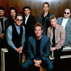 Huey Lewis Y The News