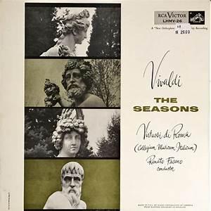 I Virtuosi Di Roma, Collegium Musicum Italicum & Renato Fasano