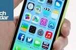iPhone 5C Walkthrough