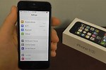 iPhone 5S Manual for Beginners