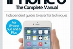 iPhone 6 Manual