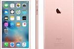 iPhone 6s Plus Price UK