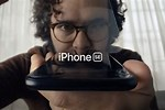 iPhone SE Commercial