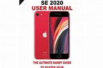 iPhone SE Manual PDF
