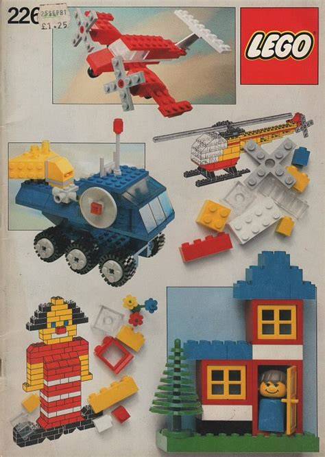 ideas book brickset lego set guide