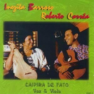 Inezita Barroso & Roberto Corrêa
