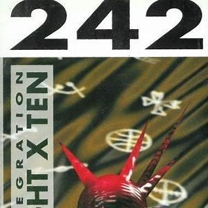 Integration Eight X Ten