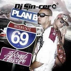 Interstate 69 The Road To Pleasure Mixtape By Dj Sin Cero 2007