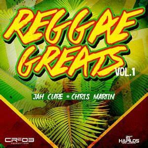 Jah Cure & Chris Martin